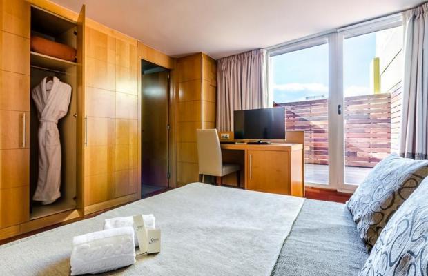 фотографии Sansi Diputacio Hotel изображение №24