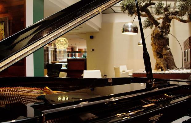 фотографии отеля Sansi Diputacio Hotel изображение №11