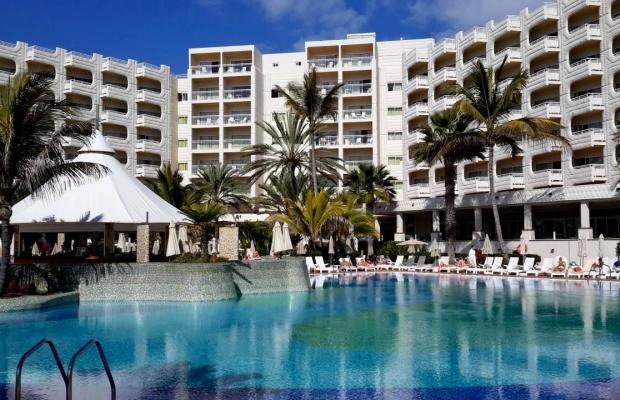 фото отеля Riu Palace Tres Islas изображение №9