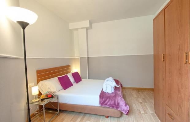 фотографии отеля Apartments Sata Park Guell Area изображение №35