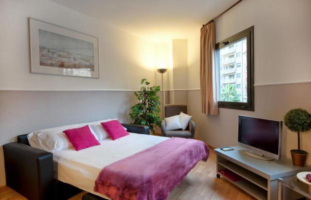 фотографии Apartments Sata Park Guell Area изображение №16