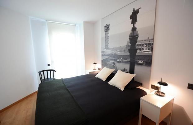 фото отеля Apartments Hotel Sant Pau изображение №17