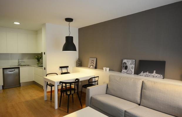 фотографии Apartments Hotel Sant Pau изображение №16