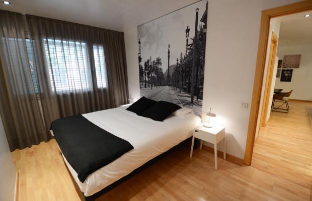 фото Apartments Hotel Sant Pau изображение №2