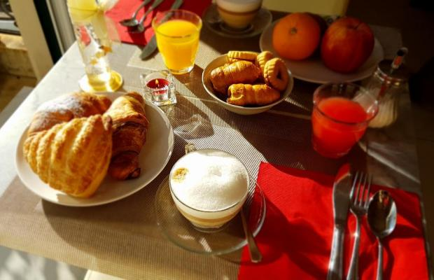 фото отеля Home Grifondoro Breakfast & Luxury Rooms Genova изображение №5