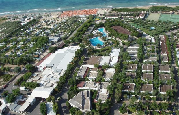 фото отеля Villaggio Turistico Le Dune Oasi Resort изображение №1