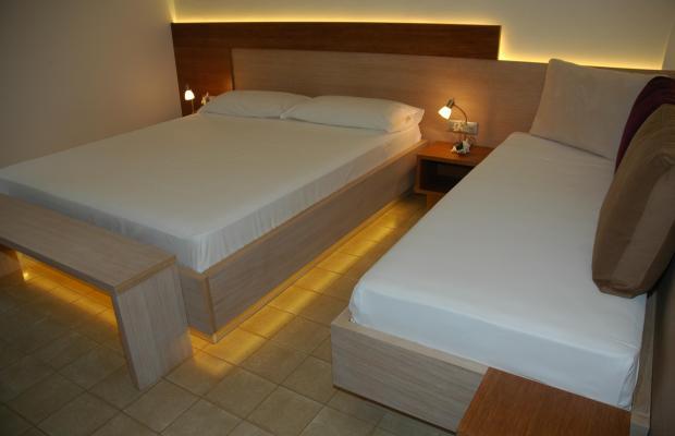 фотографии отеля Hotel Adria изображение №3