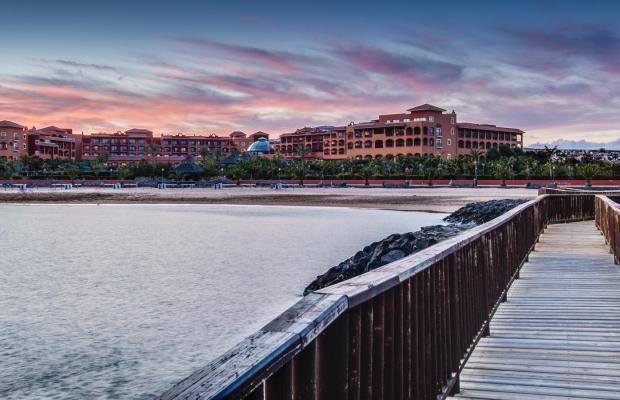 фото отеля Sheraton Fuerteventura Beach, Golf & Spa Resort изображение №21