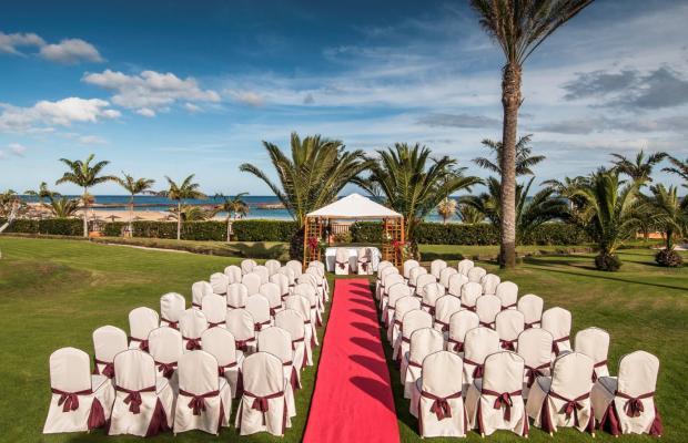 фотографии отеля Sheraton Fuerteventura Beach, Golf & Spa Resort изображение №15