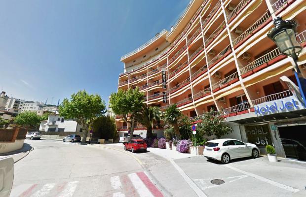 фотографии отеля Dynamic Hotels - Caldes d'Estrac (ex. Hotel Jet) изображение №3
