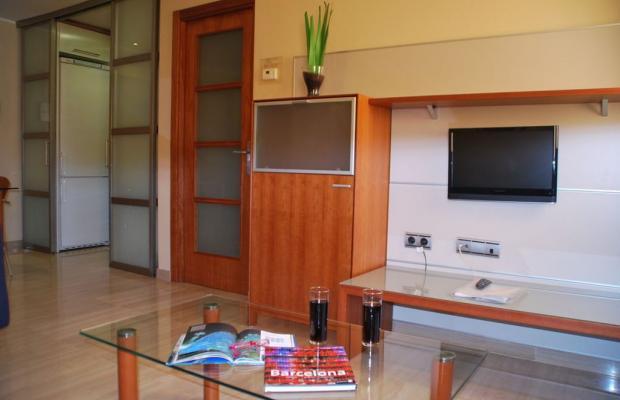 фото отеля Apartaments Arago565 изображение №37
