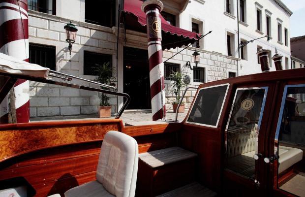 фото отеля Boscolo Venezia, Autograph Collection изображение №9