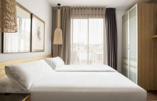 фото отеля Aparthotel Aramunt изображение №29