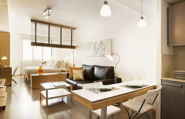 фото отеля Aparthotel Aramunt изображение №21