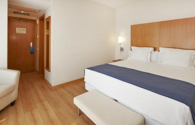 фотографии отеля Hesperia Del Mar изображение №7