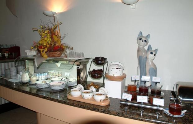 фото отеля Vik Suite Hotel Risco Del Gato изображение №29