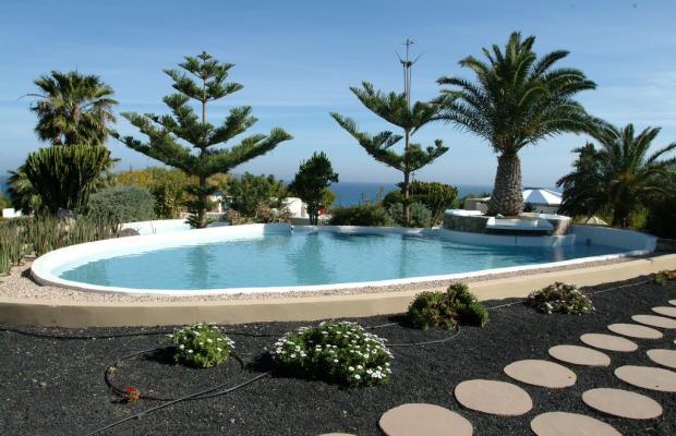 фото отеля Vik Suite Hotel Risco Del Gato изображение №25