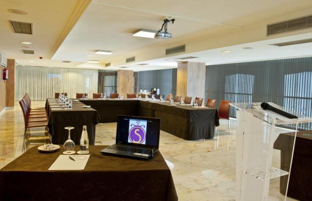 фото Salles Ciutat Del Prat Hotel изображение №18