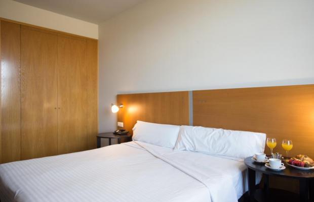 фотографии отеля Porta de Gallecs (ех. Hotel Ciutat Mollet) изображение №11