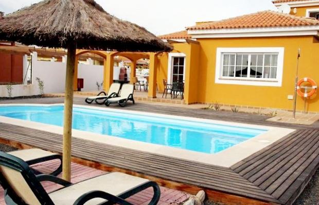 фото отеля Villas El Descanso изображение №1