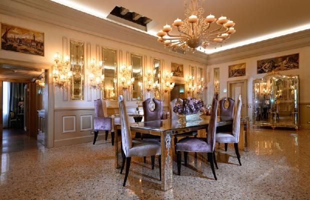 фотографии отеля Palazzetto Madonna изображение №19
