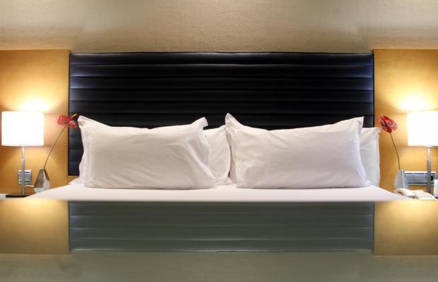 фото отеля Silken Indautxu Bilbao изображение №9