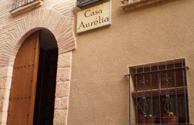 фотографии отеля Casa Aurelia изображение №15