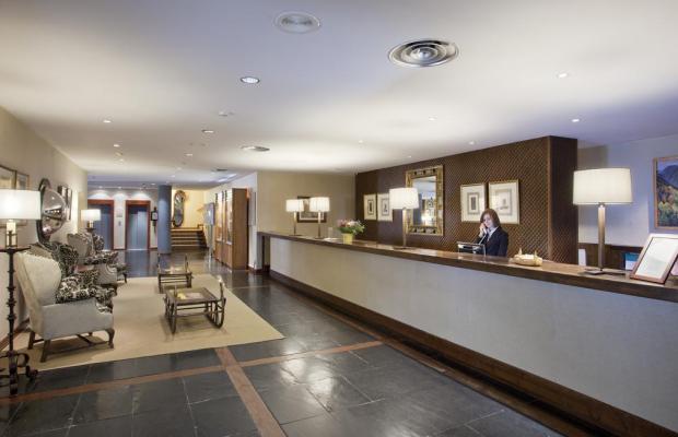 фото отеля Parador de Arties изображение №53