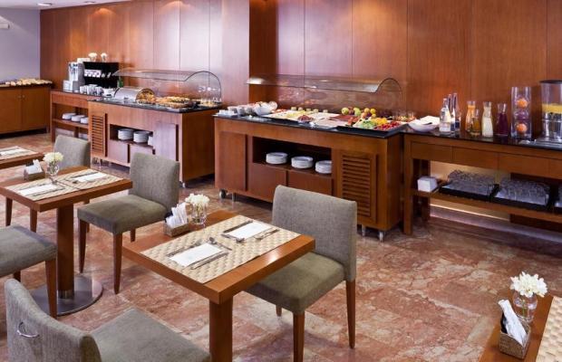 фотографии отеля NH Califa изображение №15