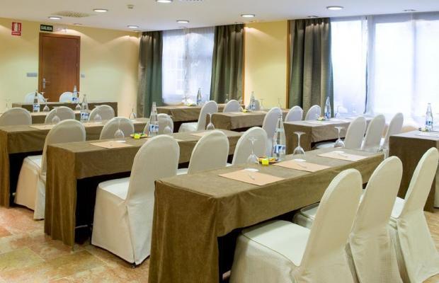 фотографии отеля NH Califa изображение №3