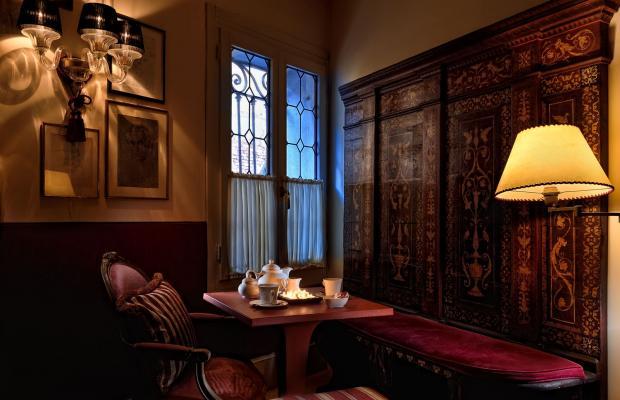 фотографии отеля Casa Verardo Residenza d'Epoca изображение №67