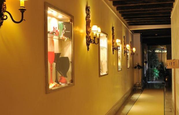 фото отеля Casa Verardo Residenza d'Epoca изображение №37