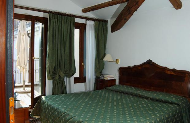 фотографии отеля Casa Verardo Residenza d'Epoca изображение №35
