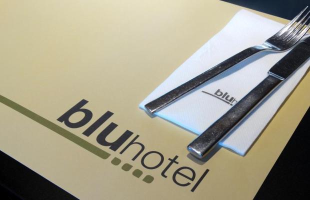 фотографии отеля Hotel Blu изображение №27