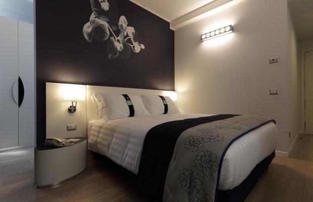 фотографии Holiday Inn Milan Nord Zara изображение №12