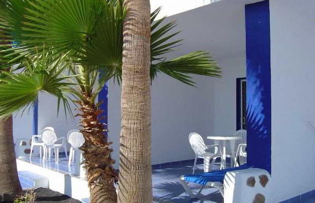 фотографии отеля Aguazul изображение №27