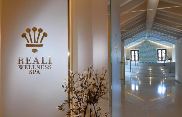 фотографии отеля Ai Reali изображение №3