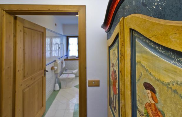 фотографии отеля Hotel Edelhof изображение №27