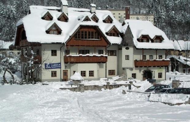 фото отеля Hotel Edelhof изображение №5
