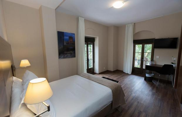 фото отеля Abetos del Maestre Escuela изображение №13
