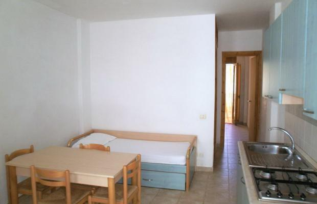 фотографии отеля Villaggio Gallo (Residence Gallo) изображение №19