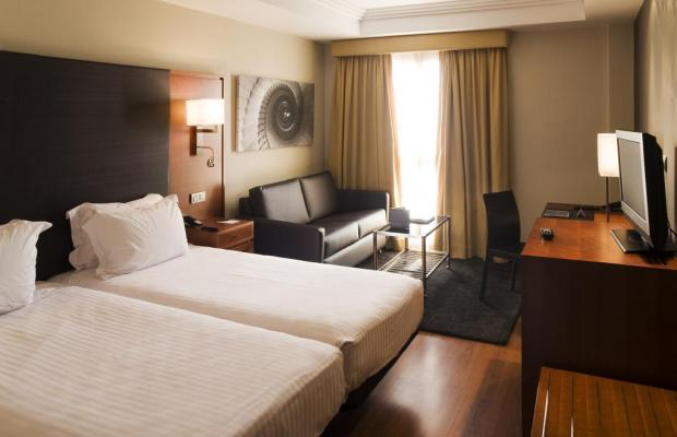 фото Marriott AC Hotel Almeria изображение №10