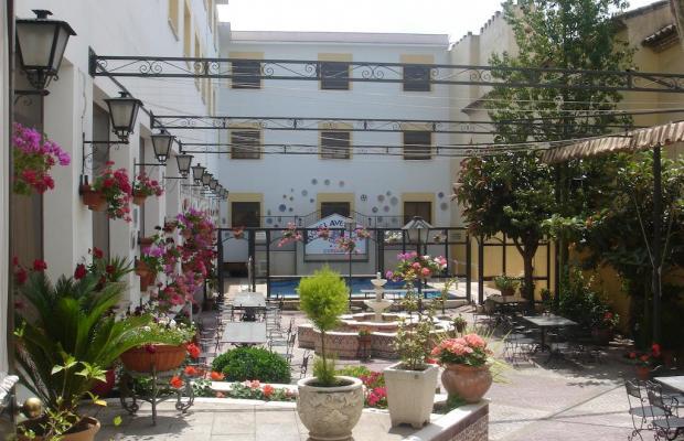 фото отеля Averroes изображение №25