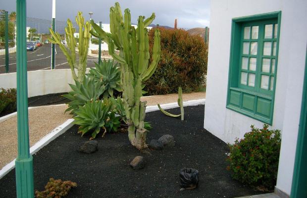 фото отеля Bandama Bungalows изображение №13