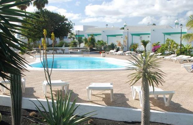 фото отеля Bandama Bungalows изображение №9