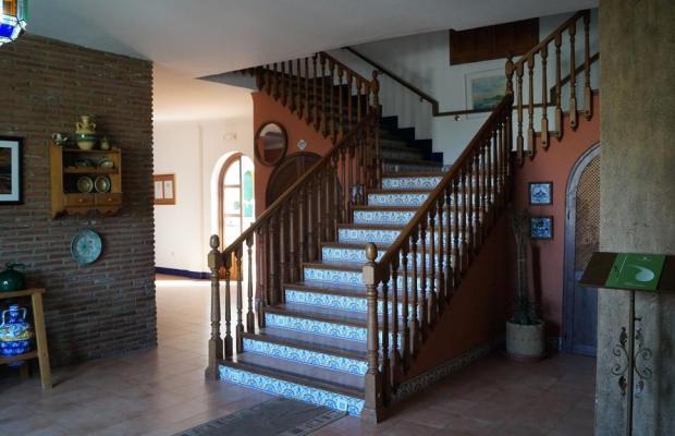 фотографии отеля Caserio de Iznajar изображение №35
