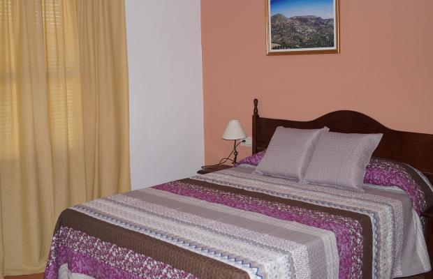 фото отеля Caserio de Iznajar изображение №21