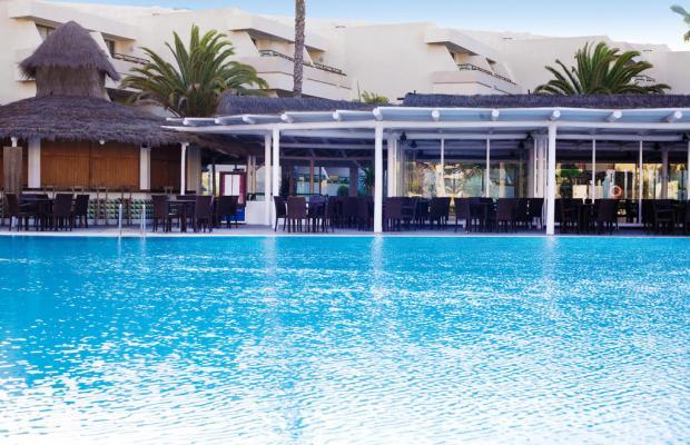 фотографии отеля Hesperia Playa Dorada изображение №19
