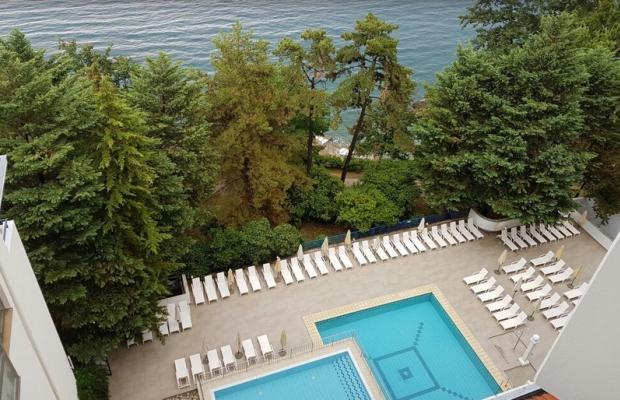 фотографии отеля Remisens Hotel Excelsior изображение №3