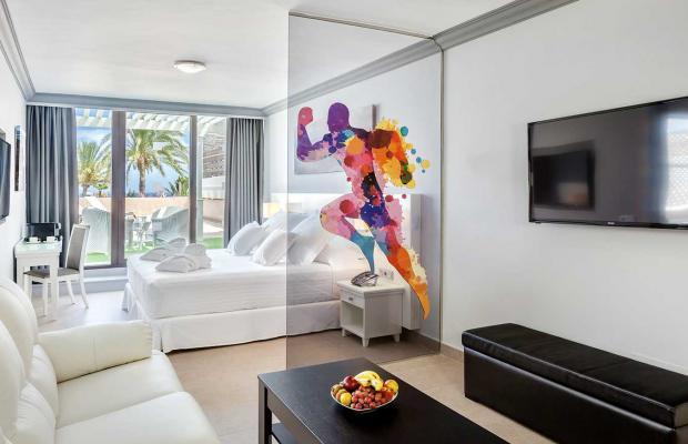 фото Occidental Lanzarote Mar (ex. Barcelo Lanzarote Resort) изображение №30